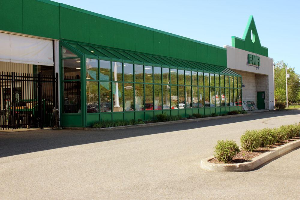 BMR - Château-Richer